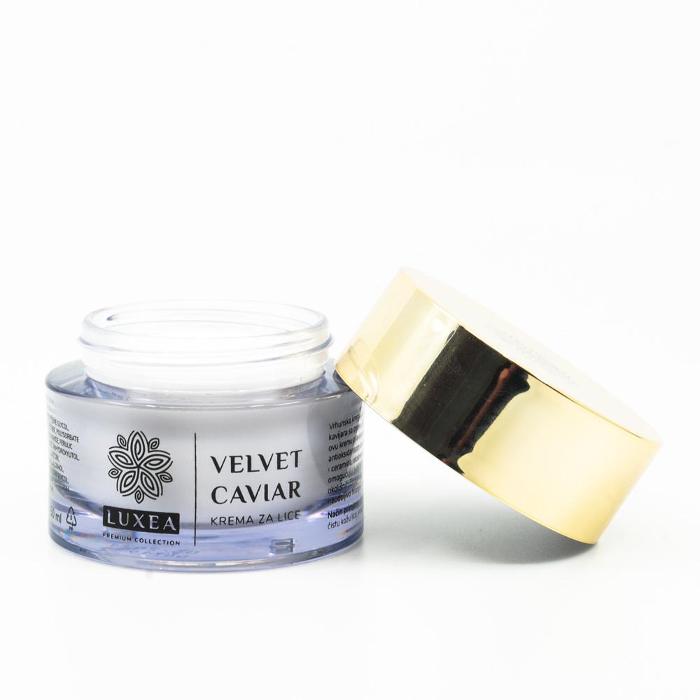 0000410 velvet caviar krema za lice 50 ml