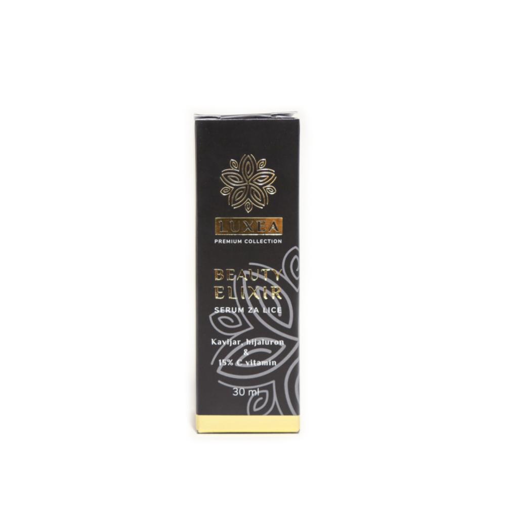 0000501 beauty elixir serum za lice 30 ml