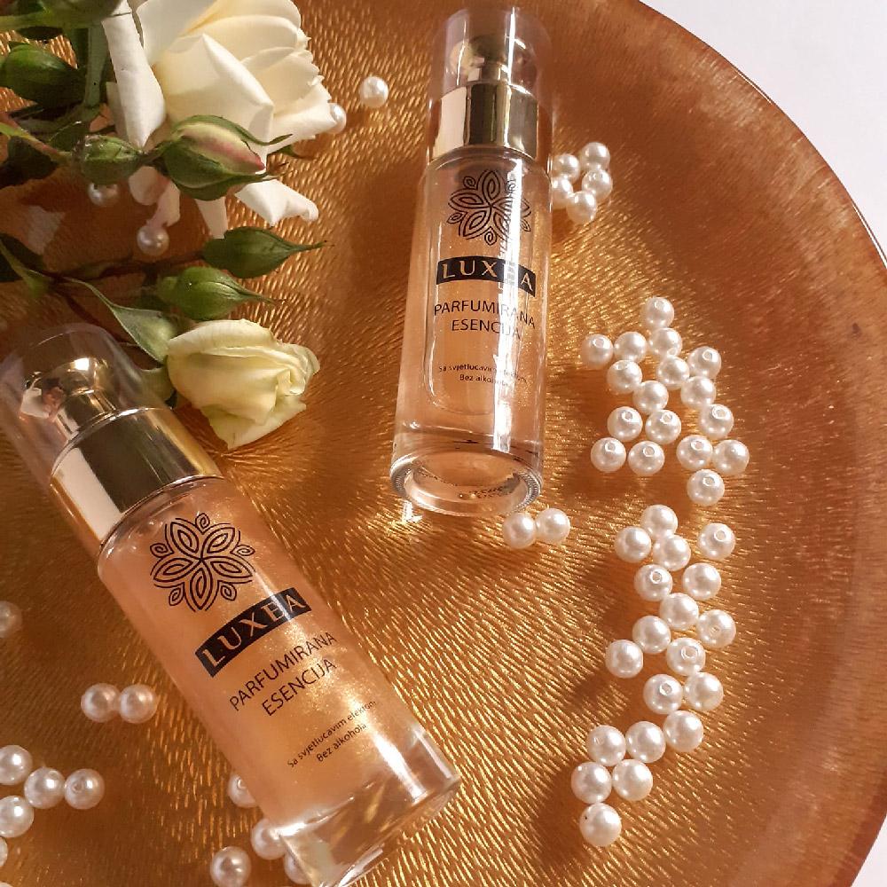 parfumirana esencija luxea