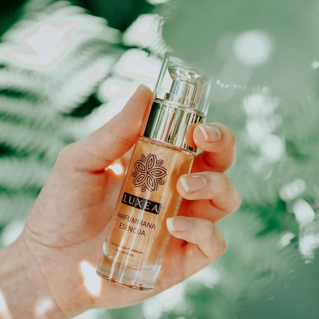 parfumirana esencija luxea3